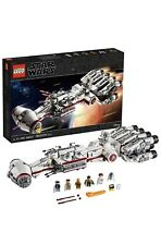 LEGO Star Wars Tantive IV 75244 Toy Star Ship Building Kit (1768 Pieces)