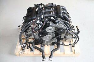 Porsche Boxster 987 2005 2.7L Complete Engine Motor J169