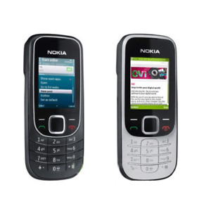 Mobile Phone Nokia 2330 Classic 2330c Java Bluetooth 2G GSM 900 / 1800 Unlocked