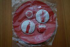 Official Coca Cola Badges ~ Brand New