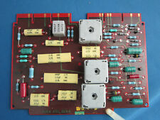 WESTERN ELECTRIC 426A KTU FOR 1A2 SYSTEM, AMPLIFIER BAND SEPARATION AND LIMITER