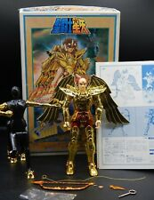 Vintage 1987 Bandai SAINT SEIYA Gold Saints SAGITTARIUA AIOLOS Model kit TOEI !!
