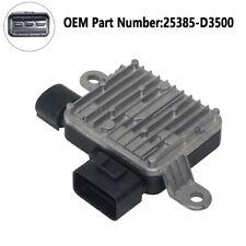 OEM Cooling Fan Resistor Control Module 25385-D3500 For Kia Sportage Hyundai