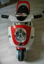 w. NEUMINI Scooter E-Concept 6V Roller Motorrad Bike Kinderauto