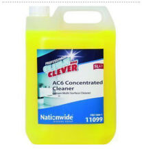 Clean & Clever AC6 Concentrated Cleaner 5litre
