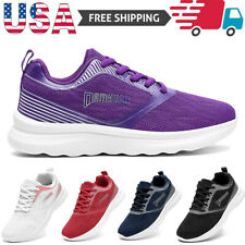 Women's Athletic Sneakers Comfort Jogging Tennis Athletic Running Shoes Walking