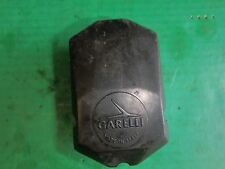 Garelli Rally Sport Moped Off 1985 airbox
