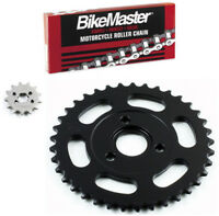 JT Chain/Sprocket Kit 13-37 for Honda Z50R 1991-1999