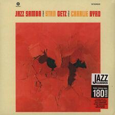Stan Getz / Charlie Byrd – Jazz Samba Vinyl LP