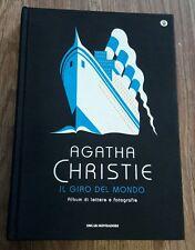 Il giro del mondo. Album di lettere e fotografie - Christie Agatha