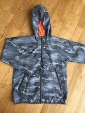Zara - Regenjacke - Jacke - für Jungen - Gr.152 - Wendejacke - Camouflage Look