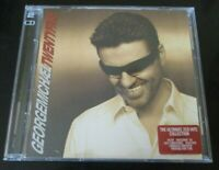 GEORGE MICHAEL ~ Twenty Five ~ 2 x CD ALBUM
