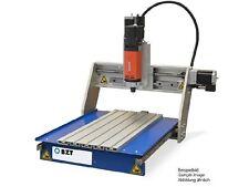 BZT PFL-3 CNC Fraiseuses Machine de Gravure Fraiseuse Portal 0604