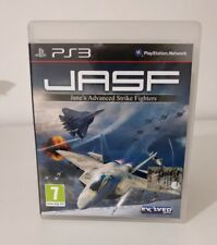 SONY PS3 JASF JANE'S ADVANCED STRIKE FIGHTER ITALIANO COME NUOVO tipo ace combat