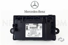 For Mercedes W221 S350 S600 S65 AMG Front Driver Left Door Control Unit OEM