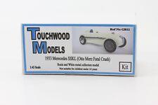 Mercedes-Benz SSKL Avus 1933 Otto Merz Bausatz/kit 1:43 Touchwood GB11