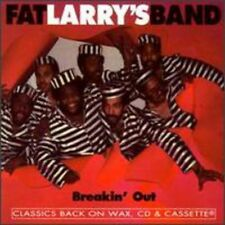 Breakin' Out - Fat Larry's Band (1995, CD NEU)