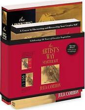 NEW The Artist's Way Starter Kit by Julia Cameron