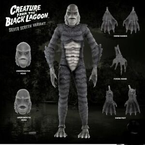 """2021 Preorder CREATURE FROM THE BLACK LAGOON 1/6 Scale 12"""" Figure Not SIDESHOW"""