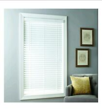 better homes and gardens 2 Inch Faux Wood Cordless Window Blinds 35x64 inch