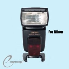 YONGNUO  Speedlite Flash YN-568EX III  HSS 1/8000s for Nikon Cameras