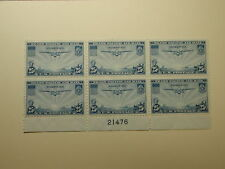 US Scott #C20 - 25c China Clipper Over the Pacific Transpacific Issues #21473