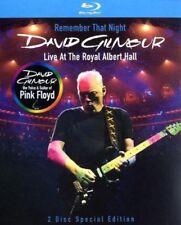 Películas en DVD y Blu-ray blues musicales 2000 - 2009