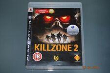 Killzone 2 PS3 Playstation 3 **FREE UK POSTAGE**