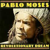 PABLO MOSES - Revolutionary Dream (CD 1992)