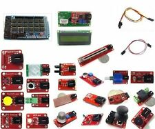 Multifunctional Brick Sensor Starter Package Kits 2 -Arduino Compatible