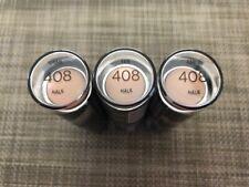 (3) Loreal Infallible Longwear Shaping Stick Foundation, 408 Tan EXP 4/20