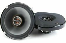 """New listing Infinity Ref6532Ex 165W 6.5"""" Reference Series 2-Way Coaxial Speakers 6-1/2""""."""