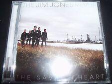 The Jim Jones Revue The Savage Heart (Australia) CD – New