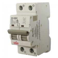 20AMP - 2 Pole 10ka MCB - DC - Circuit Breaker