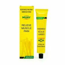 Namman Muay Cream 100G Free shipping