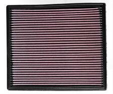 * 33-2139 K&N PERFORMANCE AIR FILTER PANEL JEEP GRAND CHEROKE 4.0L 4.7L