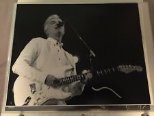 David Byrne Talking Heads Signed Autograph 8x10 Photo C w/ Exact Video Proof