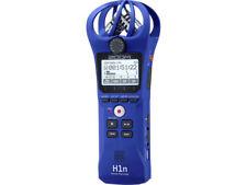 ZOOM H1N Blue registratore digitale palmare blu