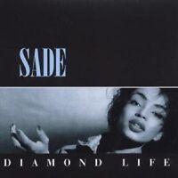 """SADE """"DIAMOND LIFE"""" CD NEUWARE!"""