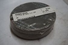 """25 new PREMIUM TOOLS & ABRASIVES 4"""" x 5/8"""" RF Sanding Discs T-C 120 Grit Canada"""