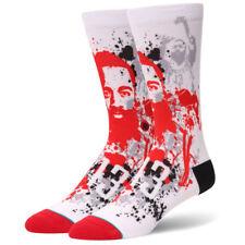 Stance New Crew Socks Size Large 9 - 12 S NBA James Harden Houston Rockets 6bda63c48d18