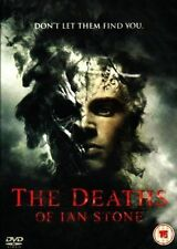 THE DEATHS OF IAN STONE STAN WINSTON JAIME MURRAY EIV UK REGION 2 DVD L NEW