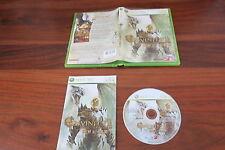 DIVINITY II       -----   pour X-BOX 360  //  NTSC J