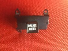 Nos 1972-74 Chevy Chevelle and Nova Windshield Wiper  washer Switch D6303A