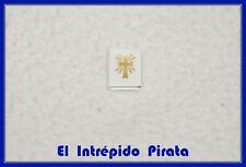 PLAYMOBIL -  Biblia Impresa Descatalogada  Medieval 3627 6464 Belen Cura