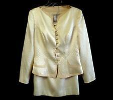 Fabulous ESCADA COUTURE 2 pc Skirt Suit Size 38 Italy -  It's A Gotta Have Suit