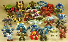 42 Different Gormiti Figures lot#a