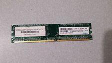 Apacer RAM 73.G17BF.000 (512 MB, DDR2, PC2-6400, DIMM, 240 pin)