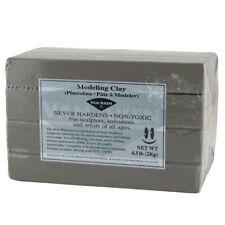 Van Aaken Modeling Clay 4.5Lb Gray