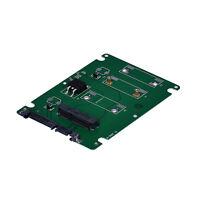 Mini Pc mSATA SSD Konvertiert auf 2,5 Zoll SATA3 Interface Adapter Karte